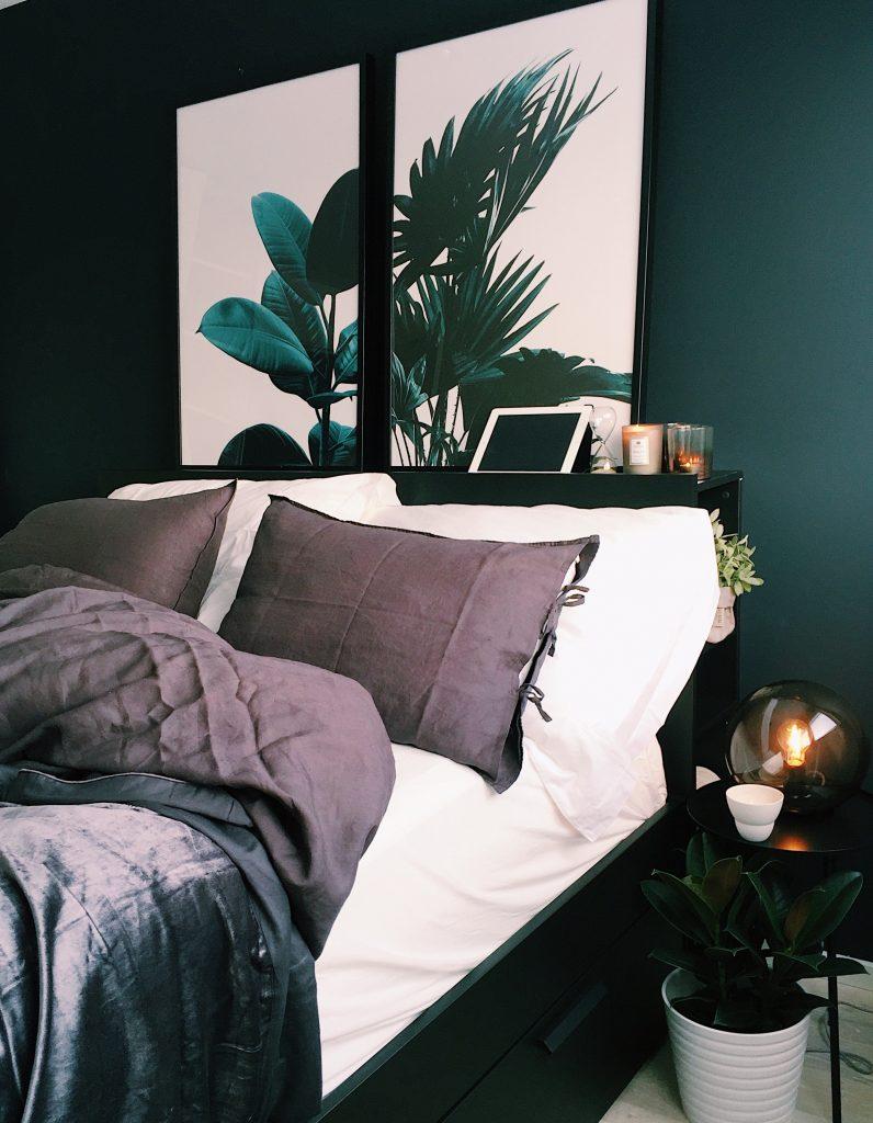 Tips Membuat Kamar Tidur yang Nyaman