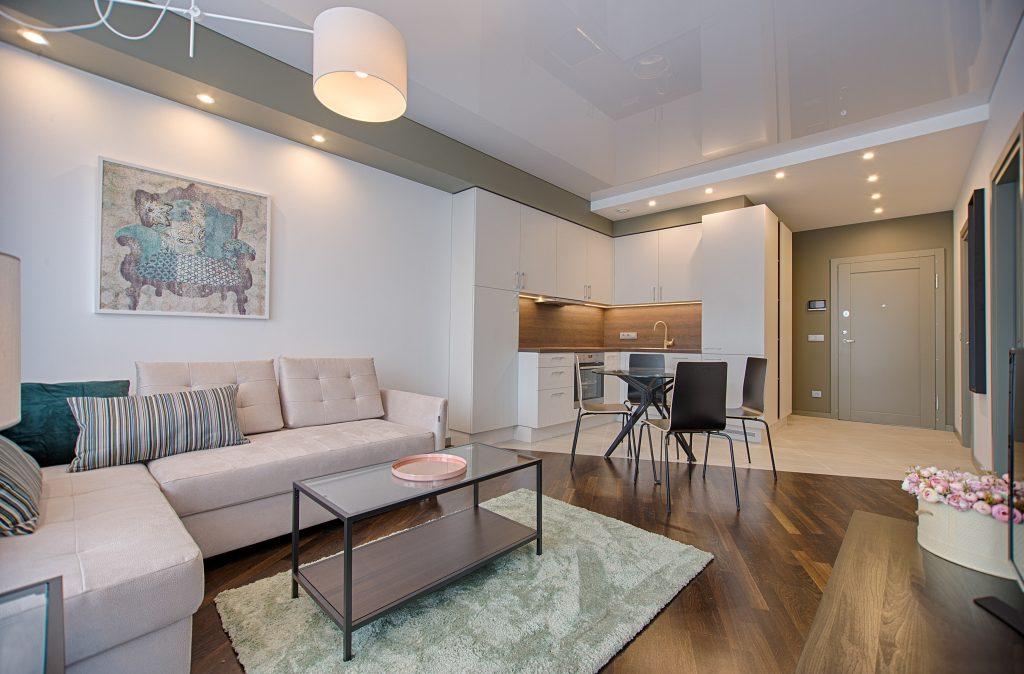 Saran Modern Furniture Untuk Rumah Anda