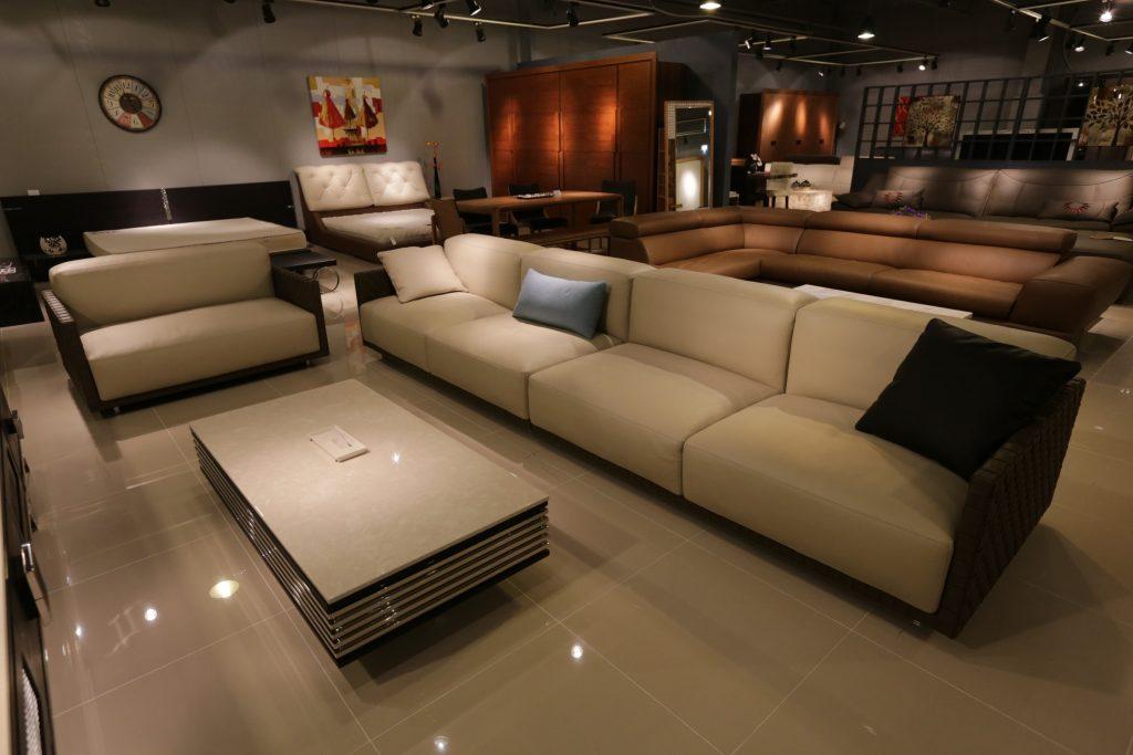 6 Toko Furniture Online Terbaik