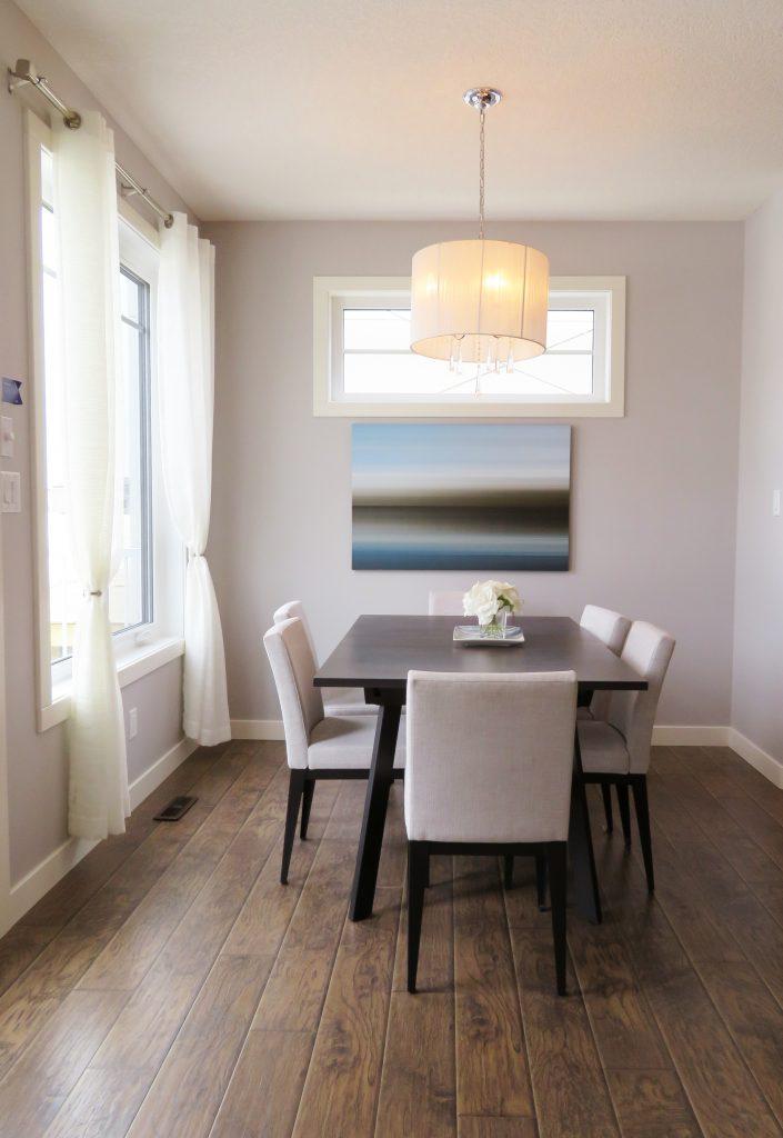 7 Trik Terbaik Mendesain Ruang Makan di Rumahmu Yang Sempit