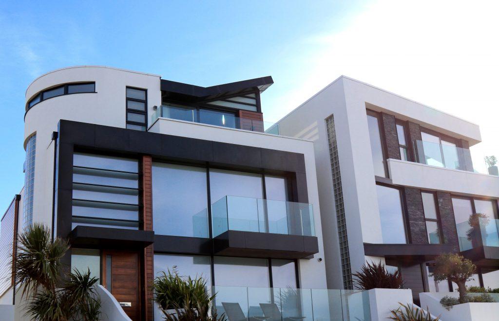 Desain Rumah Yang lagi Trend