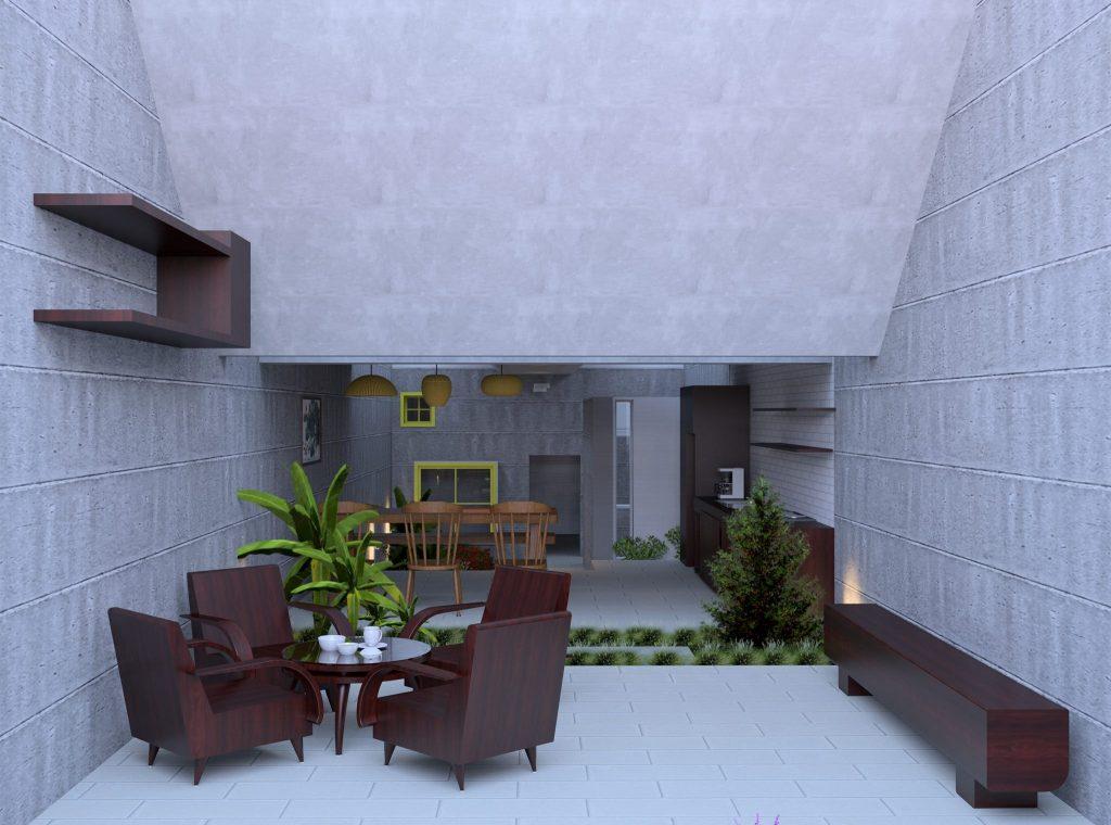 Inspirasi Indoor Plant Untuk Rumah Minimalis