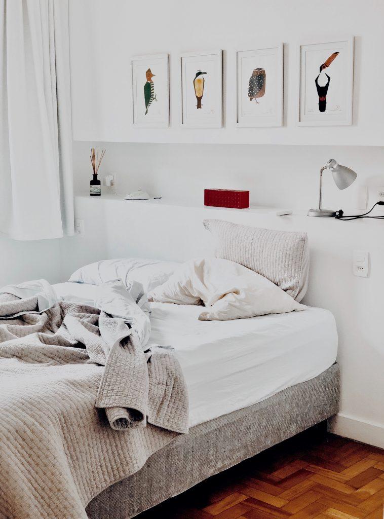 Merk Spring Bed Dengan Kualitas Terbaik