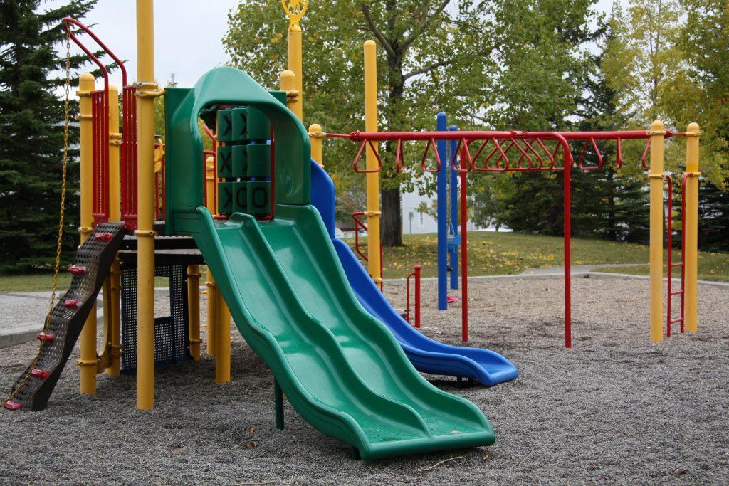 Trik Simple Membuat Taman Bermain Untuk Anak-Anak