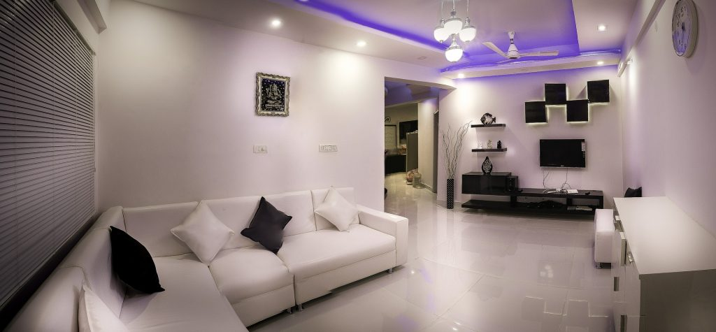 Pencahayaan Yang Tepat Membuat Nyaman Ruangan