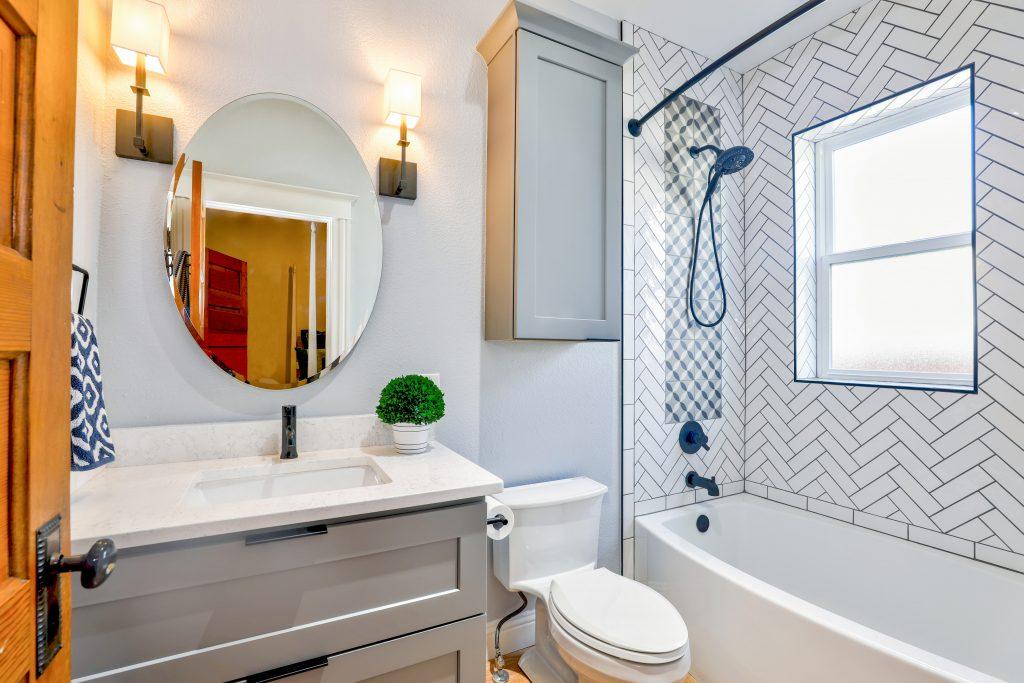 Toilet yang bersih selain memberikan kenyamanan kepada penggunanya juga berguna menjaga kesehatan